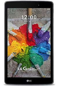 LG G Pad 3 8.0 / G Pad X 8.0