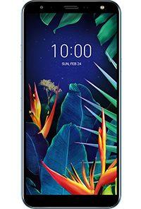 LG K40 / XT420 / K12 PLUS / X4
