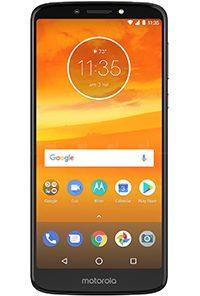 Motorola Moto E5 Plus / E5 Supra