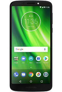 Motorola Moto G6 Play / G6 Forge