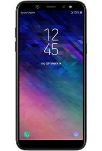 Samsung Galaxy A6 2018 / J6 2018 / J600