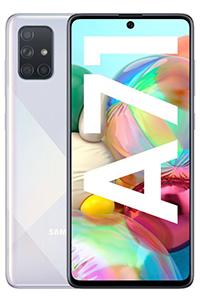 Samsung Galaxy A71 / SM-A715
