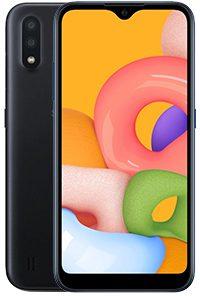 Samsung Galaxy A01 / SM-A015