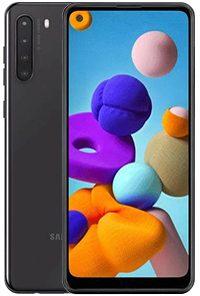 Samsung Galaxy A21 / SM-A215