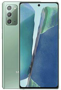 Samsung Galaxy Note20 5G / SM-N981