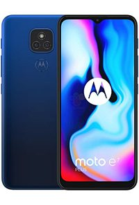 Motorola Moto E7 Plus / XT2081