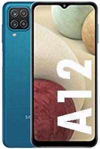Samsung Galaxy A12 / SM-A125