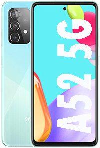 Samsung Galaxy A52 5G / SM-A526