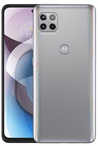 Motorola One 5G Ace 2021