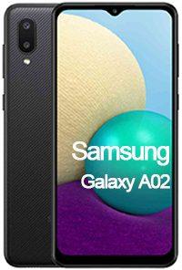 Samsung Galaxy A02 / SM-A022
